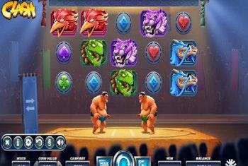 Yokozuna Clash från Yggdrasil Gaming