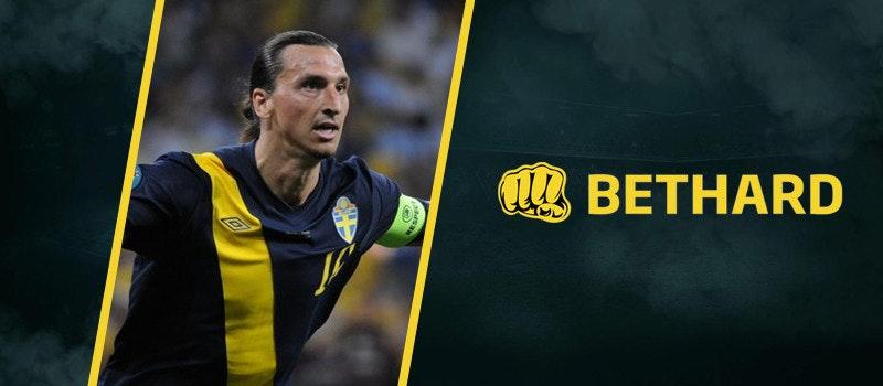 Bethard + Zlatan = Sant