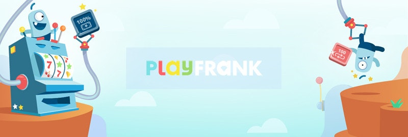 Play Franks Spelautomater
