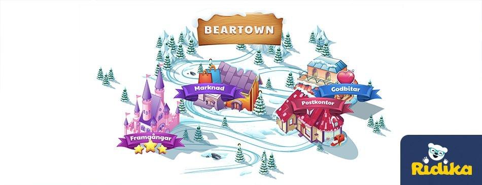 Lojalitetsprogrammet Beartown