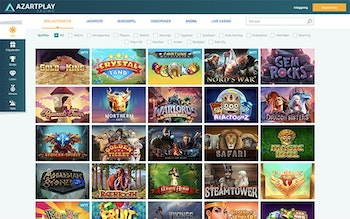 Azartplay Casino Spel