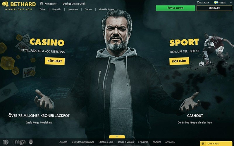 Blackjack csgo gambling