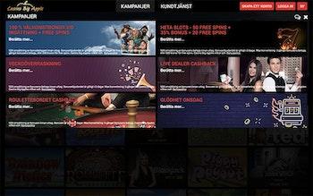 Big Apple Casino Bonus