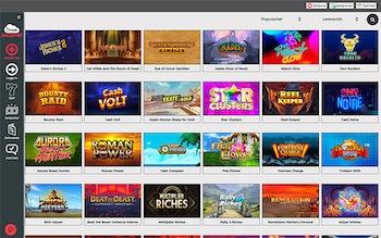 Dream Jackpot Casino Spel