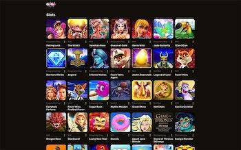 GoGo Casino Spel