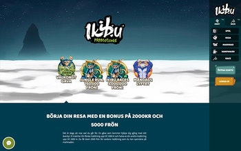 Ikibu Casino Bonus
