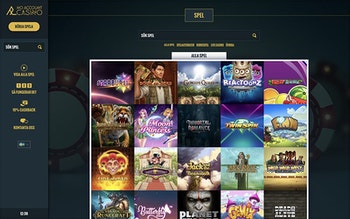 No Account Casino Spel