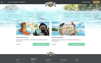 Piratespin Bonus