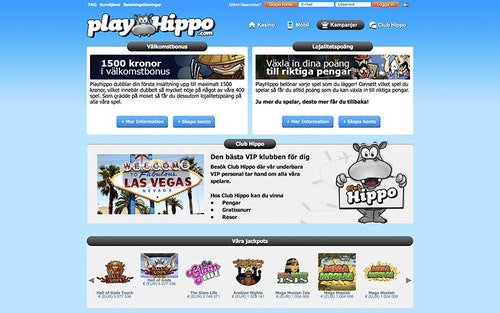 PlayHippo Bonus