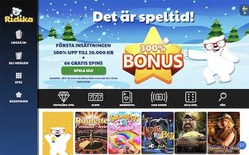 Ridika Casino
