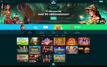 Spela.com Casino