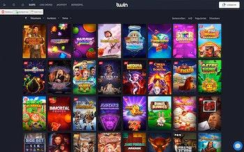 Twin Casino Spel