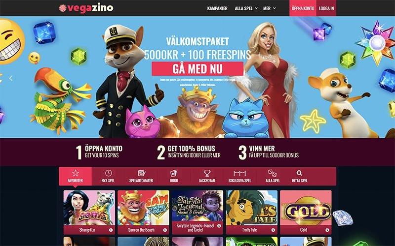 Top online slot sites
