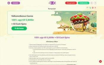 Yoyo Casino Bonus
