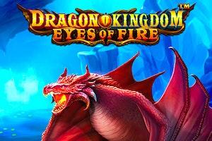 Dragon Kingdom: Eyes of Fire