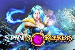 Spin Sorceress