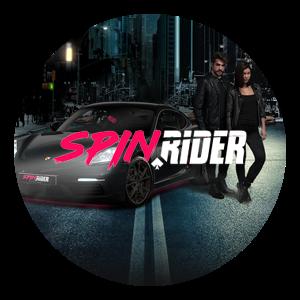 Spin Rider Casino Rund