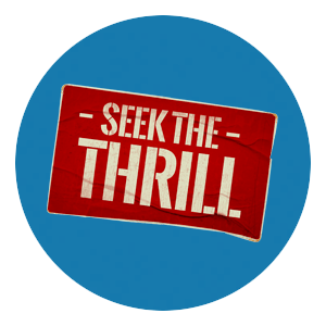 The thrills till sverige