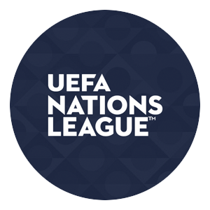 Betta på UEFA Nations League