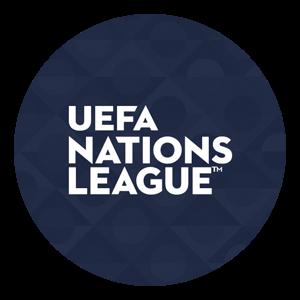 Betta på UEFA Nations League