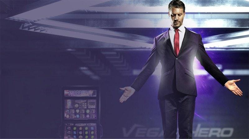 Spel hos Vegas Hero